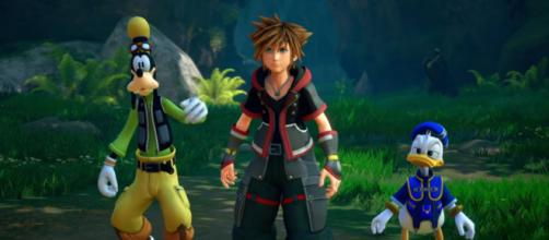 Kingdom Hearts' 3' PS4 release date and Marvel characters teased