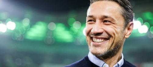 Kovac, el elegido para dirigir al FC Bayern Munich la próxima Temporada.
