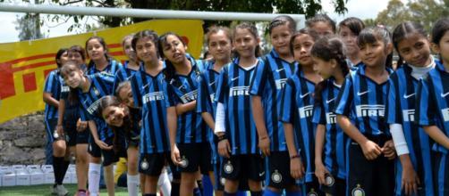 La organización del club de Inter llega a Chiapas.