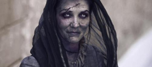 Lady Stoneheart tendrá un papel muy importante en Game of Thrones.