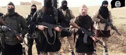 L'Italia ha espulso un simpatizzante dell'ISIS.