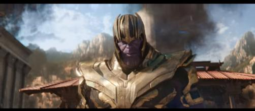 Marvel Studios' 'Avengers: Infinity War' - Official Trailer. [Image Credit: Marvel Entertainment / YouTube screencap]