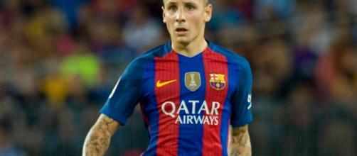 Mercato : Le Barça indécis sur le dossier Digne ?