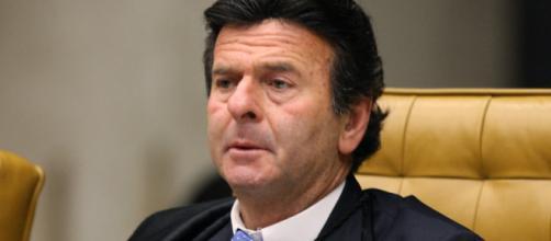 Ministro da Suprema Corte, Luiz Fux