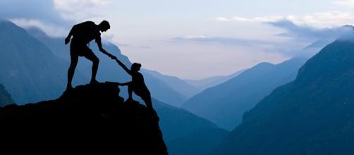 Qualquer pessoa pode alcançar o sucesso, se souber como conquistá-lo