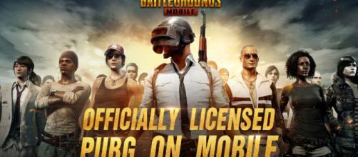 PUBG agrega el modo War como evento de tiempo limitado
