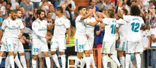 Real Madrid: un jugador codiciado desde Alemania