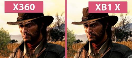 'Red Dead Redemption' looks much improved in 4K -- by YouTube user Candyland