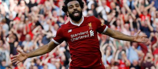 Risultati Premier League: Salah trascina il Liverpool, 4-0 - corrieredellosport.it