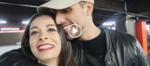 Ruth Basauri, de MYHYV, anuncia un bombazo en su relación sentimental
