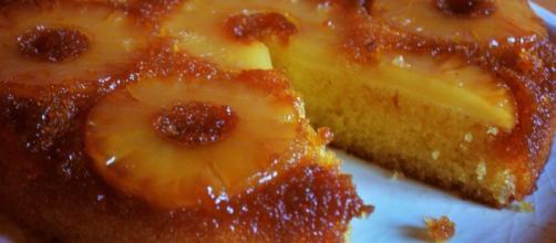 Tarta Tatin de Piña: una deliciosa receta