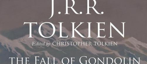 """The Fall of Gondolin : le """"nouveau"""" livre de Tolkien sortira cette ... - legeekcestchic.eu"""