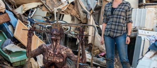 The Walking Dead Cierra su octava temporada