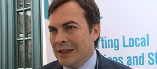 Vincenzo Amendola, sottosegretario agli Affari esteri