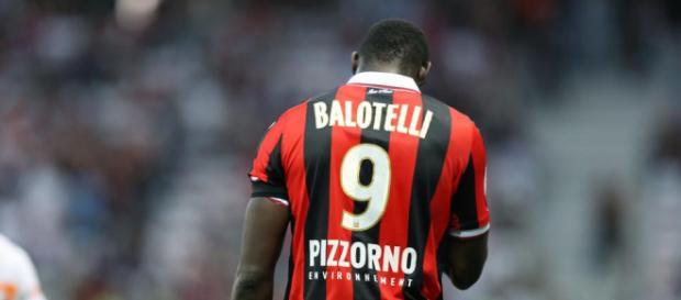 Balotelli podría vivir su última temporada en el Niza