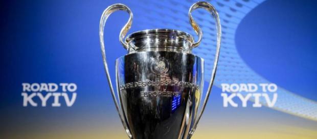 Definidos los cruces de cuarto de final en la Champions - futbolentrelineas.net
