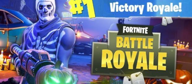 Fortnite Battle Royale - HALLOWEEN LEGENDARY WEAPONS!! (Fortnite ... - 2017halloween.tk