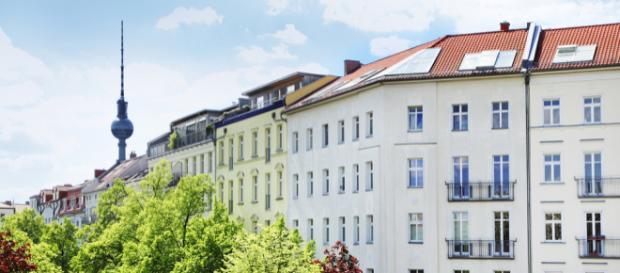 Fortschreitende Internationalisierung des Berliner ... - invenex-immobilien.de