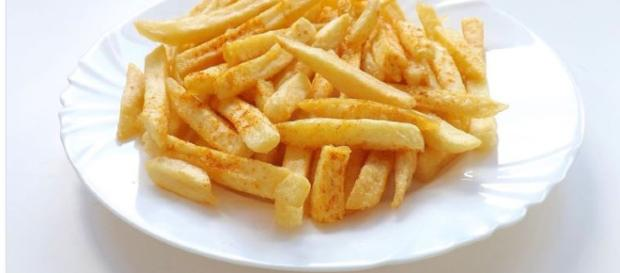 French fries may be good for you - Image credit - Public Domain | Pixabay