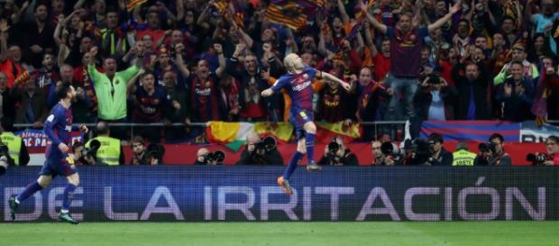 La última final de Andrés Iniesta | Fútbol - elmundo.es