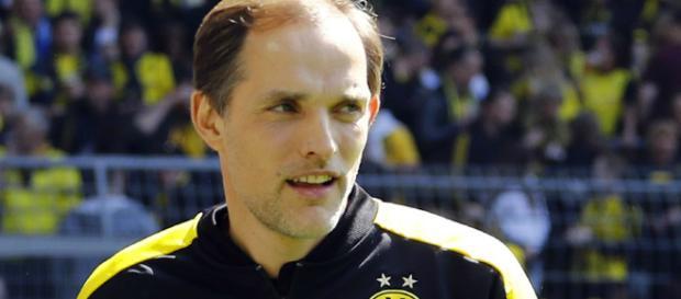 L'ancien coach de Dortmund pourrait amener un de ses anciens joueurs, avec lui, au PSG !