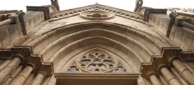 Manche Dinge sind ganz einfach: Die Kirchensteuer ist eine Sünde.