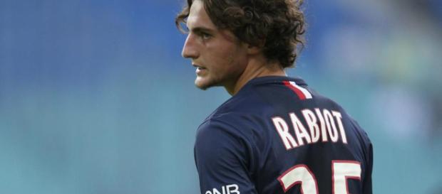 Mercato : Le PSG sur le point de trancher pour Rabiot !
