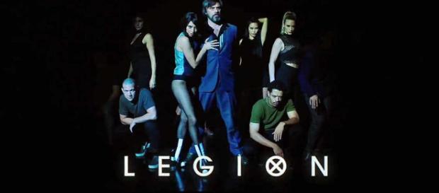 Primer vistazo a la segunda temporada de Legion.