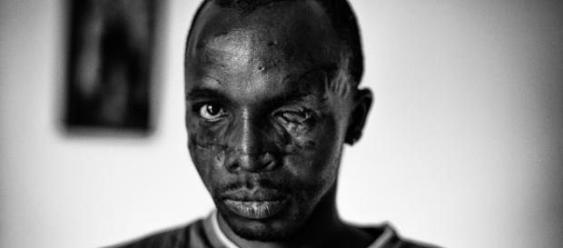 Photographer Kristian Skeie: Révérien Rurangwa: Life After Genocide. - blogspot.com