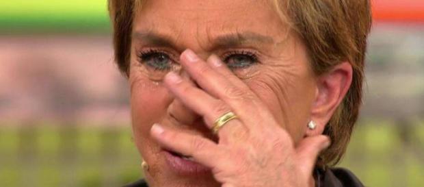 Sálvame: Chelo amenaza, entre lágrimas, con dejar Sálvame: No ... - elconfidencial.com
