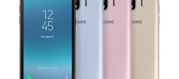 Samsung Galaxy J2 Pro: il primo smartphone che non si connette ad internet