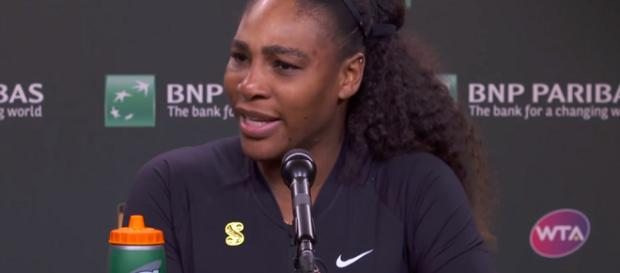 Serena Williams is expected to play at Mutua Madrid. (Image Credit: WTA channel/YouTube)