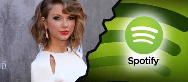Taylor Swift på krigstigen — Rocketroom.se - rocketroom.se