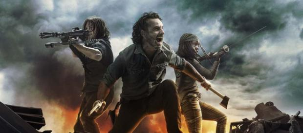 The Walking Dead : tous ne survivront pas à la dernière bataille...