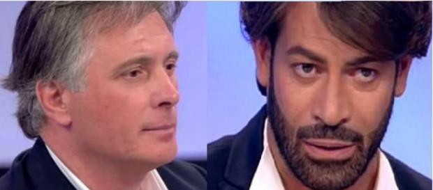 U&D: Gianni Sperti contro Giorgio Manetti