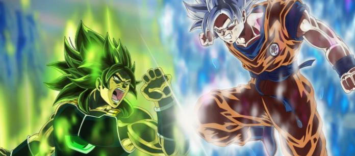 'Dragon Ball Super' Movie
