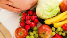 Alimentación durante el embarazo II