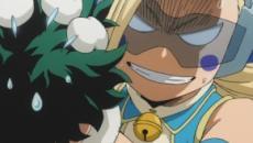'Boku No Hero Academia:' season 3 episode 2 'Wild Wild Pussycats' recap