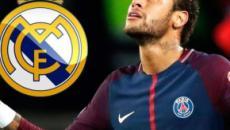 Neymar traicionaría al Real Madrid con el Manchester United