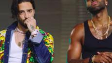 Jason Derulo and Maluma team up in remake of video