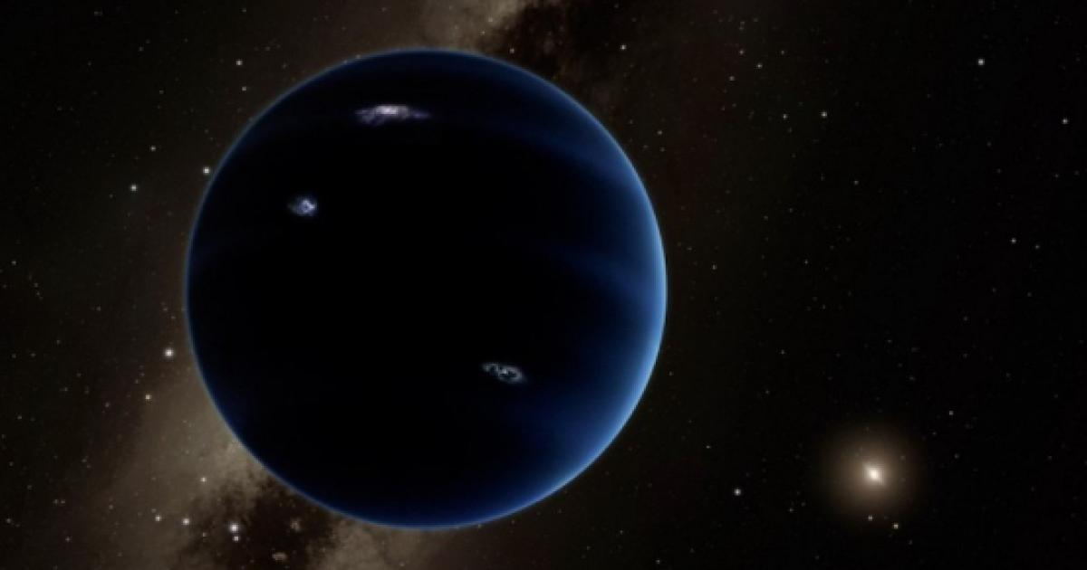 new planet discovered 2019 - 1280×640