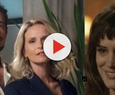 Clara destrói Renato e Fabiana em 'O Outro Lado'