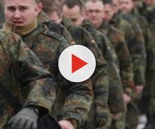 Inni nazisti tra le fila dell'esercito tedesco.