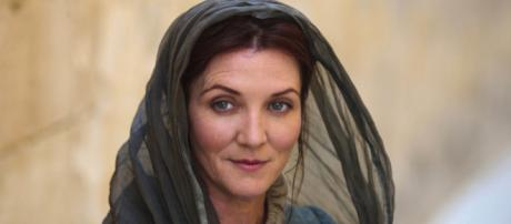 Catelyn Stark, personagem de ''Game of Thrones''