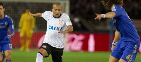 Corinthians é o atual campeão nacional