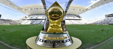 Cruzeiro e Grêmio abrem o Brasileirão