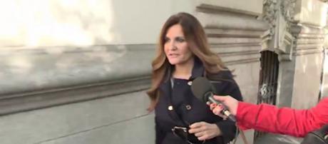 """Cynthia Ruiz """"El terror de telecinco"""""""