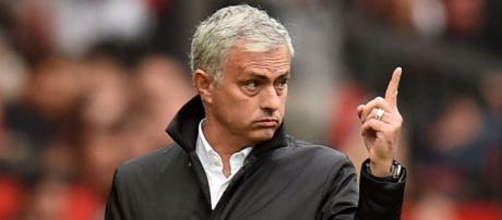 Mercato : L'incroyable offre de Mourinho au Real Madrid !