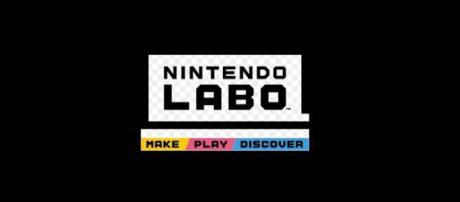 Nintendo LABO - Image credit - Nintendo | Wikimedia