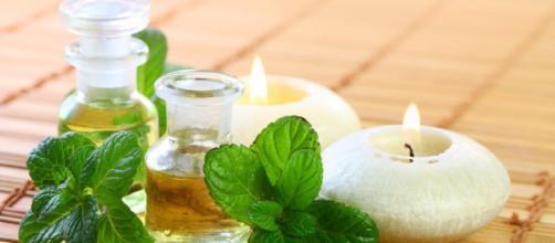 Cómo hacer aceite de menta para cuidar de tu salud - Mejor con Salud - mejorconsalud.com